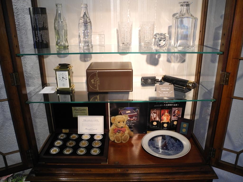 19世紀 世界の金貨コレクション