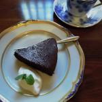 ギャラリーカフェ風庵 焼菓子