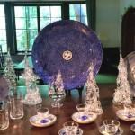 Blue/White&glass 第2弾!!