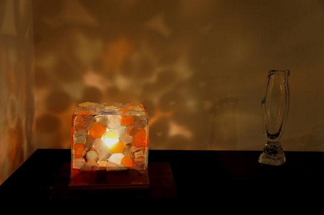 瀬戸ガラスの会 作品展